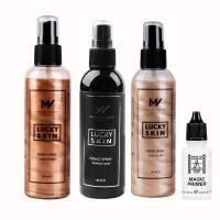 Фиксаторы для макияжа