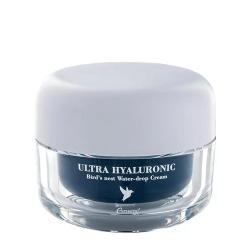 ЛАСТОЧКА/ГИАЛУРОН Крем для лица Ultra Hyaluronic acid Bird's nest Water- drop Cream