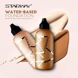 Тональный крем на водной основе STARWAY Water Based Foundation №10105