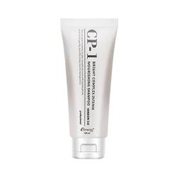 Протеиновый шампунь для волос CP-1 BC Intense Nourishing Shampoo Version 2.0, 100мл