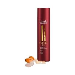 Шампунь очищенеие и обновления волос VELVET OIL 250мл