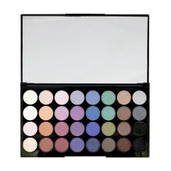Тени Ultra 32 Shade Eyeshadow Palette, Mermaids Forever
