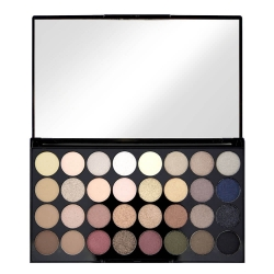 Тени Makeup Revolution 32 ULTRA Flawless
