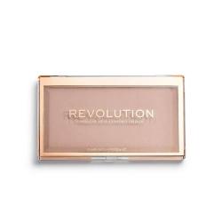 Пудра для лица Makeup Revolution Base Powder, тон №P5