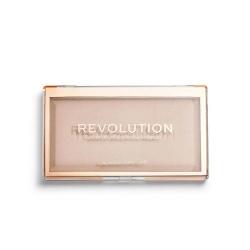 Пудра для лица Makeup Revolution Base Powder, тон №P2