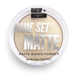 Пудра для лица Makeup Revolution - Formentera