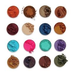 Тени Makeup Revolution OBSESSION IntheNeonJungle