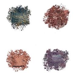 Тени Makeup Revolution PRO REGENERATION\Trends Celestial