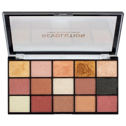 Тени Makeup Revolution Reloaded Affection Palette