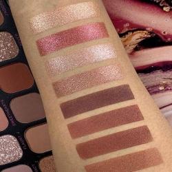 Тени Makeup Revolution FOREVERFLAWLESS Allure
