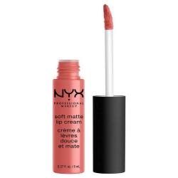 Nyx Professional Makeup Soft Matte Lip Cream (Cyprus)
