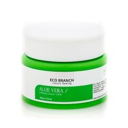 Крем для лица Cream 100g (Eco Branch) (Aloe)