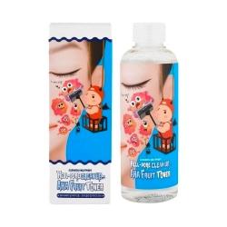 Тонер-пилинг с фруктовыми кислотами Hell-Pore Clean Up Aha Fruit Toner, 200мл