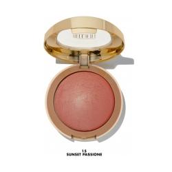 Запеченные румяна Baked blush Sunset Passione 15