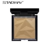 Ультрамягкая компактная пудра STARWAY Ultra Soft Pressed Powder №12107