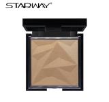 Ультрамягкая компактная пудра STARWAY Ultra Soft Pressed Powder №12108