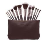 Beauty Creations Набор из 12 кистей Tender Love Brush Set