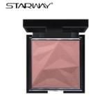 Ультрамягкие румяна STARWAY Ultra Soft Blusher №12201
