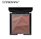 Ультрамягкие румяна STARWAY Ultra Soft Blusher №12203