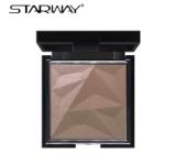 Ультрамягкие румяна STARWAY Ultra Soft Blusher №12204