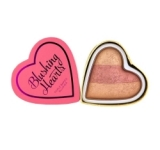 Хайлайтер Makeup Revolution\BLUSHINGHEART\PeachyKeenHeart