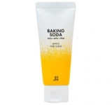 BAKING SODA Скраб для лица СОДОВЫЙ Baking Soda Gentle Pore Scrub, 50гр