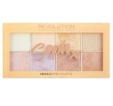 Хайлайтер для лица Makeup Revolution SophX Highlighter