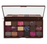 Тени Makeup Revolution ChocolateGalactic