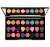 Тени Makeup Revolution Creative Vol 1 Makeup Pigment Palette