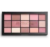 Тени Makeup Revolution Reloaded Provocative Palette
