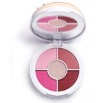 Тени Makeup Revolution DONUTS\Raspberry Icing