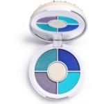 Тени Makeup Revolution DONUTS\Blueberry Crush