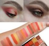 Тени Makeup Revolution WILDANIMALFierce