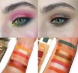 Тени Makeup Revolution RoxiRoxxsaurusRideorDiePalette