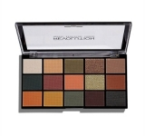 Тени Makeup Revolution Reloaded Iconic Division Palette