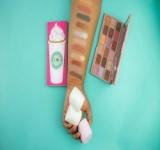 Тени Makeup Revolution HEARTBREAKERS - TASTY - Coffee