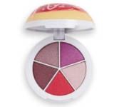 Тени Makeup Revolution DONUTS\Cherry Pie