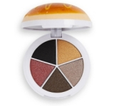 Тени Makeup Revolution DONUTS\Banoffee Pie
