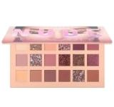 Палитра теней Huda Beauty The New Nude Eye Shadow Palette