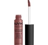 Nyx Professional Makeup Soft Matte Lip Cream (Toulouse)