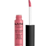 Nyx Professional Makeup Soft Matte Lip Cream (Milan)