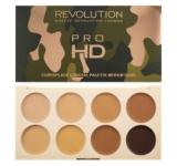 Палетка корректори консиллер Makeup Revolution UltraPROHDCamouflage MediumDark