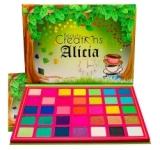 Палитра теней Beauty Creations Alicia Pro Palette