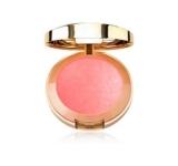 Запеченные румяна Baked blush Dolce Pink 01