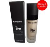 Тональный крем флюид FLW1NB - Натурально-бежевый