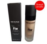 Тональный крем флюид FLW2NB - Натурально-бежевый