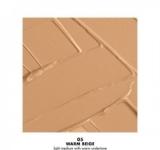 Консилер + тональная основа 2 в 1 Warm beige 05 (для средне тёмной кожи с теплым подтоном)