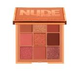 Палитра теней Huda Beauty NUDE Obsession  Eyeshadow Palette (NUDE Medium)