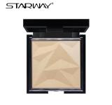 Ультрамягкая компактная пудра STARWAY Ultra Soft Pressed Powder №12104