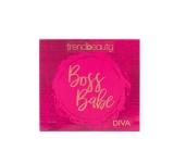 Палитра теней Trendbeauty/ Boss Babe/ Diva